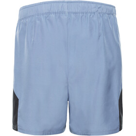 The North Face Ambition - Pantalones cortos running Hombre - gris